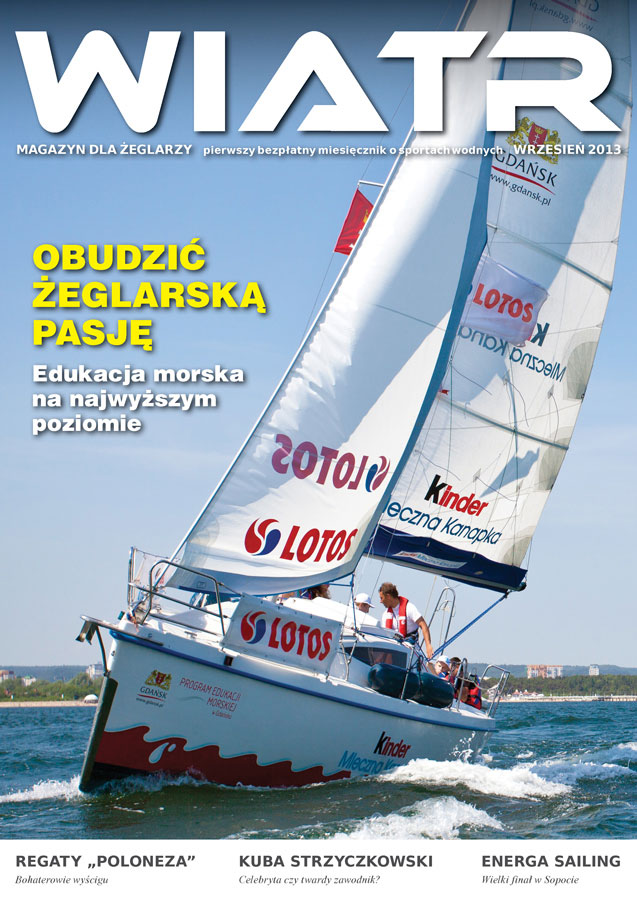Magazyn Wiatr Wrzesień 2013