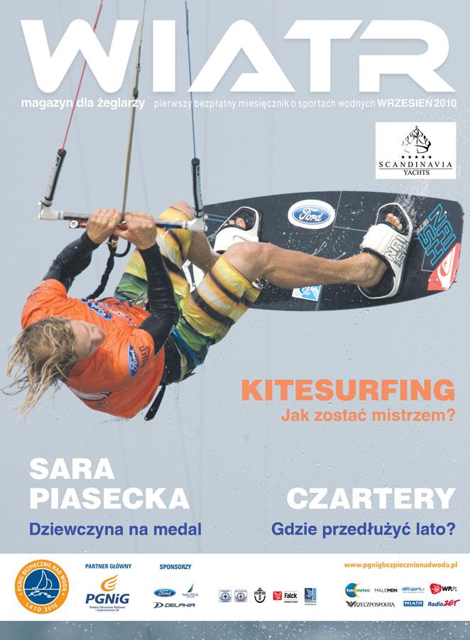 Magazyn Wiatr Wrzesień 2010