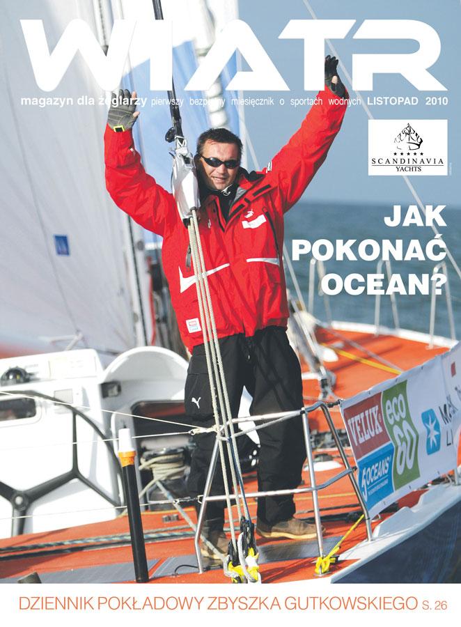 Magazyn Wiatr Listopad 2010