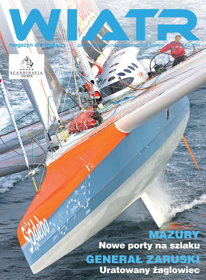 Magazyn Wiatr Maj 2011