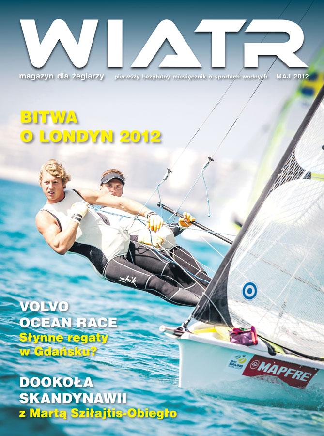 Magazyn Wiatr Maj 2012