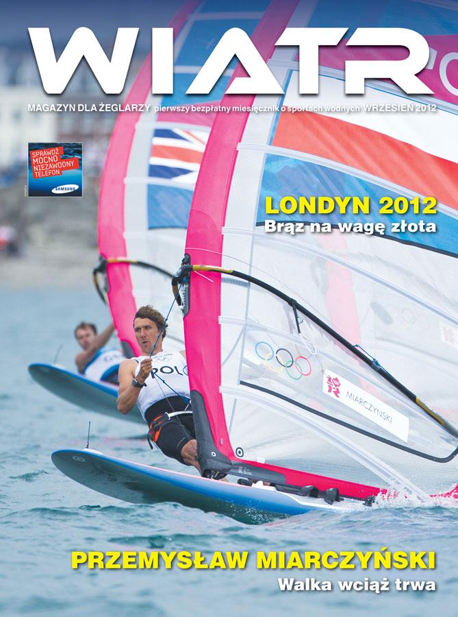 Magazyn Wiatr Wrzesień 2012