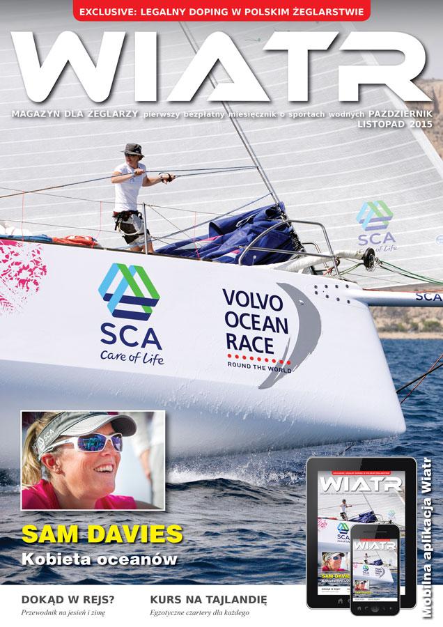Magazyn Wiatr Listopad 2015