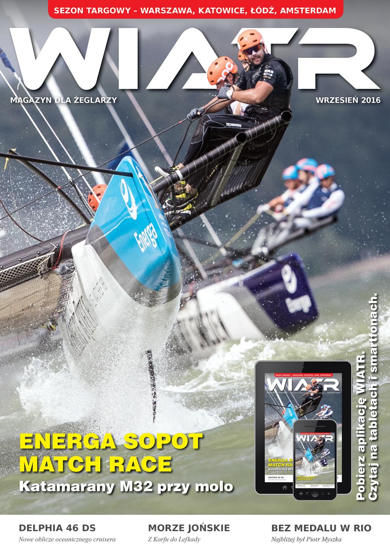 Magazyn Wiatr Wrzesień 2016