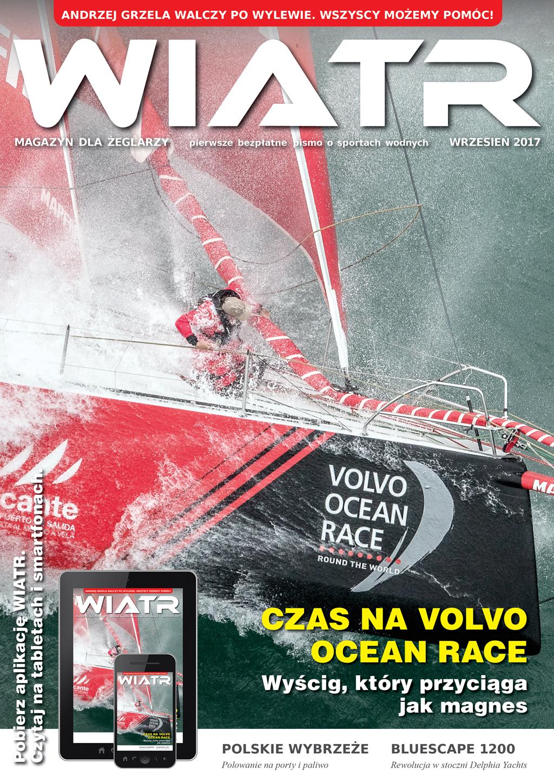 Magazyn Wiatr Wrzesień 2017