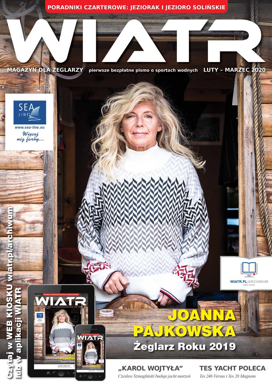 Magazyn Wiatr Luty-Marzec 2020