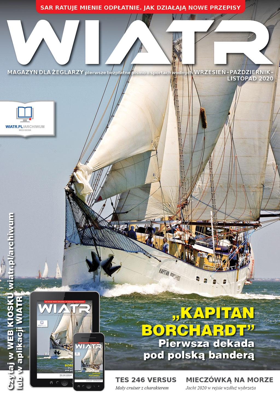 Magazyn Wiatr wrzesień-listopad 2020